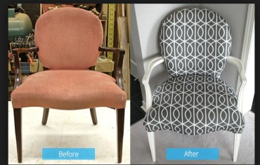 Wondering If You Should Re-Upholster Your Furniture or Buy New?