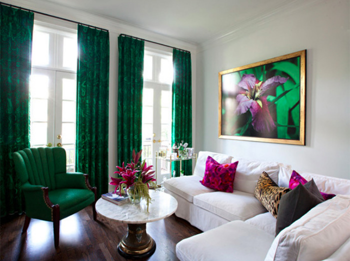 Are You Still Decorating With Outdated Jewel Tones