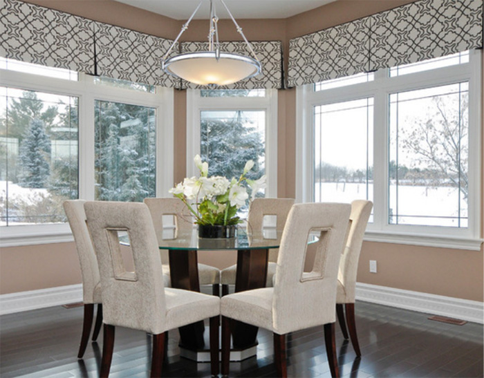 How To Window Treatments For Transom Windows Works