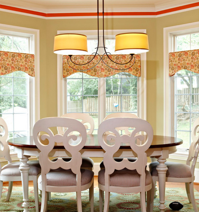 How to window treatments for transom windows window works - Clever window curtain ideas matched with interior atmosphere and concept ...