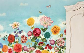 Spring Blooms #WALLPAPERWEDNESDAY