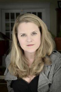 Susan Jamieson- headshot