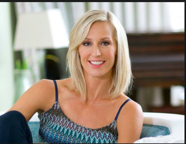 74: Candice Olson - How To Be an Overnight Success in 25 ...