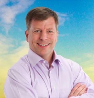 Jim Palmer, Dream-Business Coach