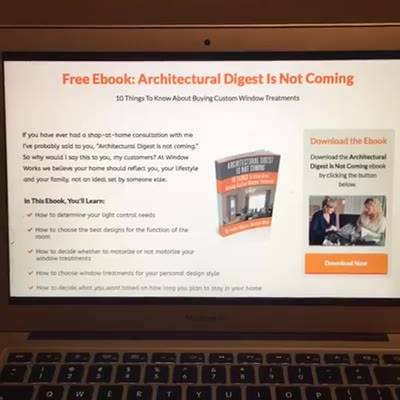 #idfblive Architectural Digest Isn't Coming!