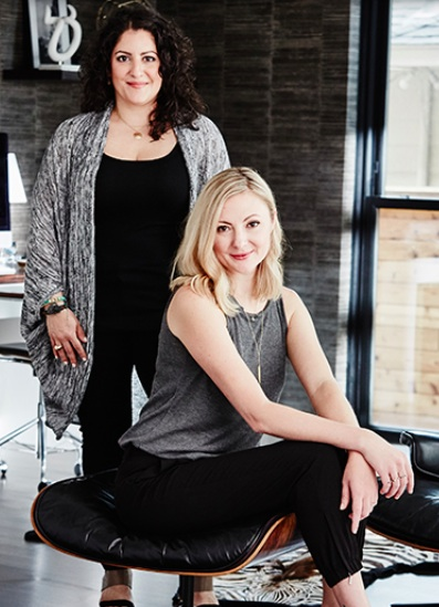 176: Pulp Design- Carolina Gentry & Beth Dotolo: Successful Video Marketing & How They Did It For Their Firm