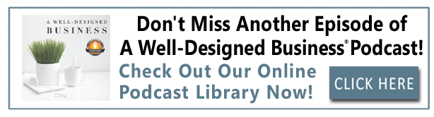 Podcast Library Ad