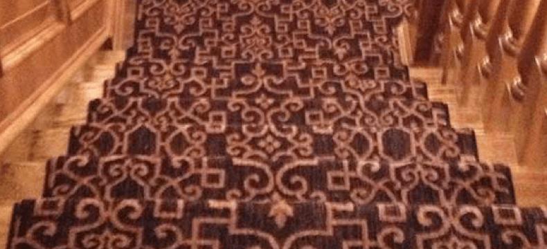 Carpeting & Area Rugs