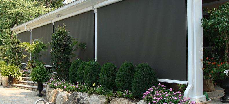 Outdoor Shades