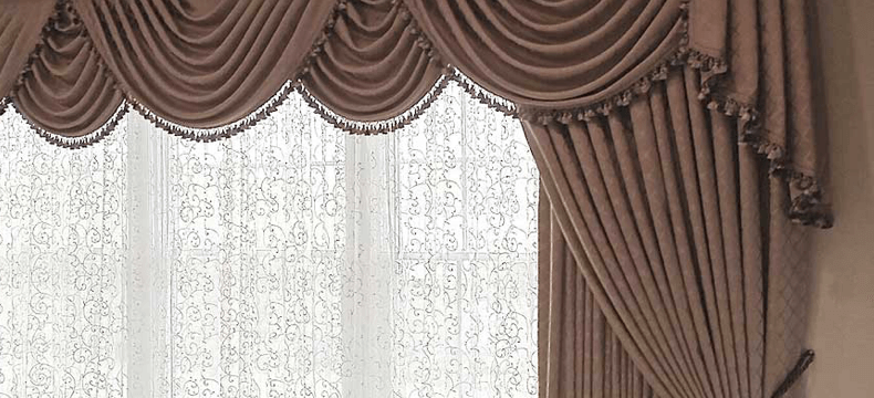 Trad. Window Treatments