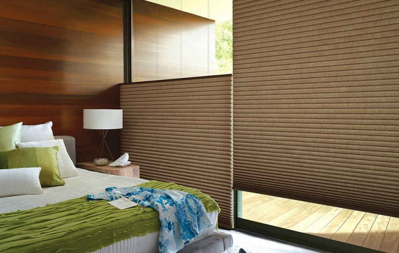 Alustra® Duette® Honeycomb Shades With Ultraglide®