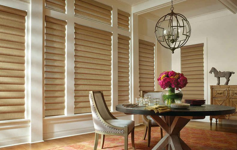 Alustra® Pirouette® Window Shadings Powerrise® 2.1 With Platinum™
