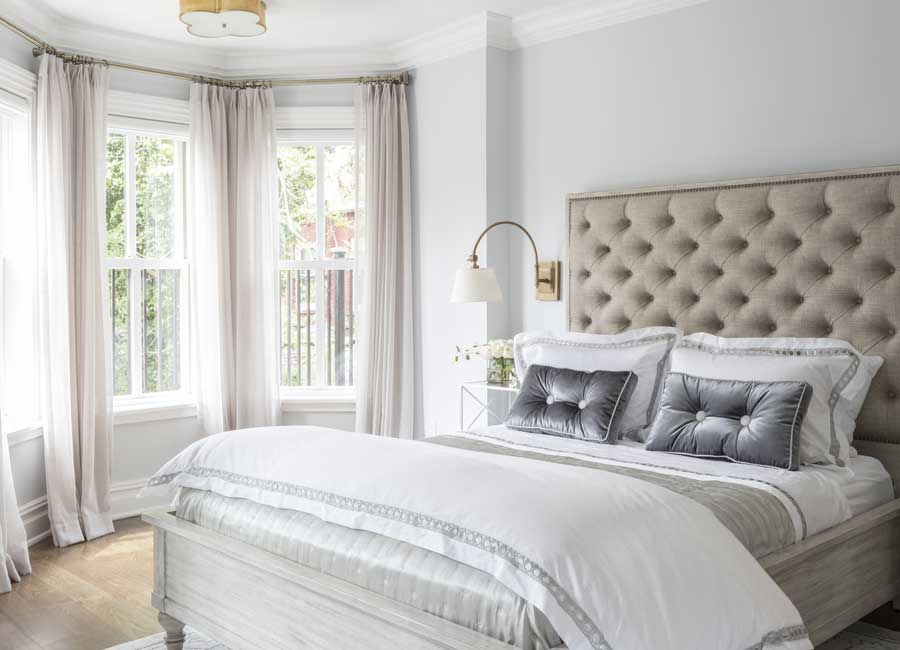 Bedroom By Jenny Madden Design