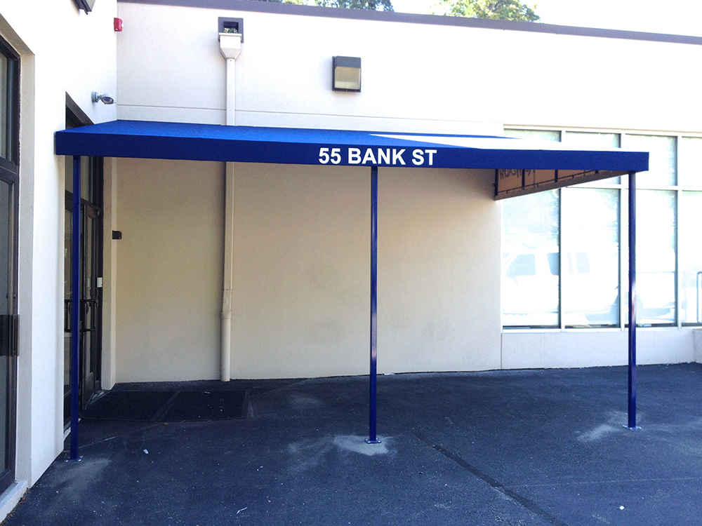Commercial Awnings Window Works