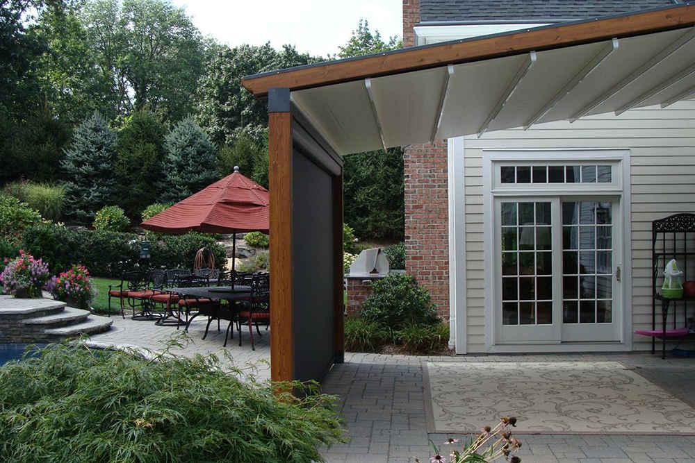 Durasol Gennius Retractable Awning
