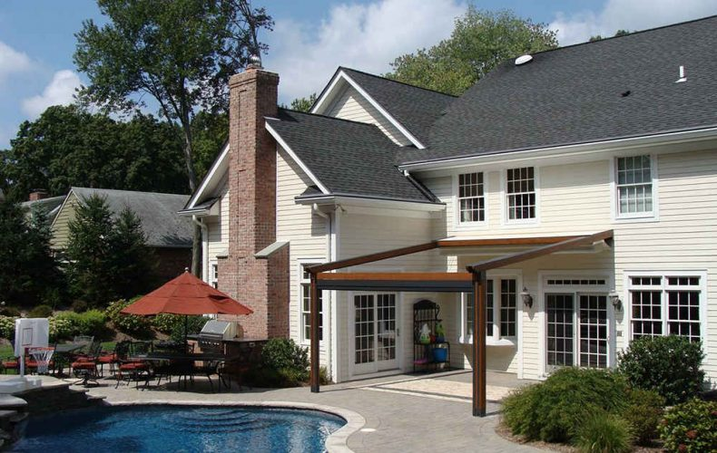 Durasol Gennius Retractable Awning Design