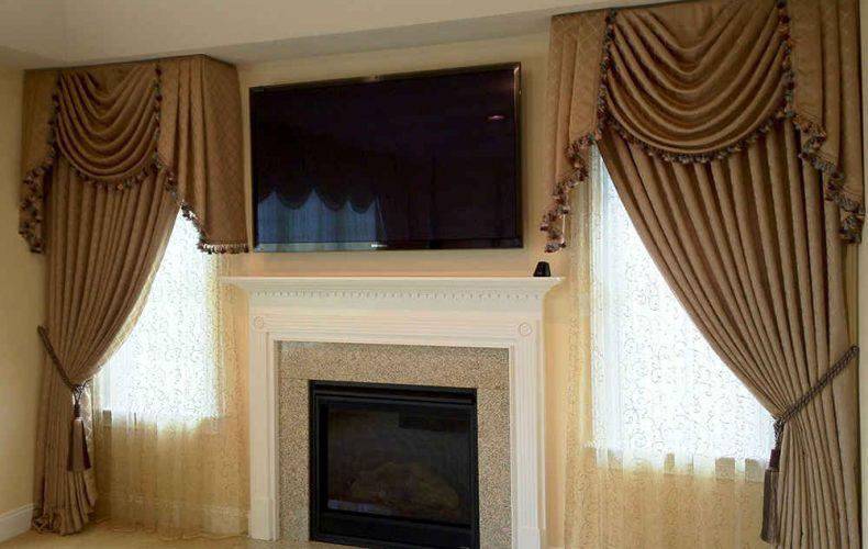 Trad Window Treatments Window Works