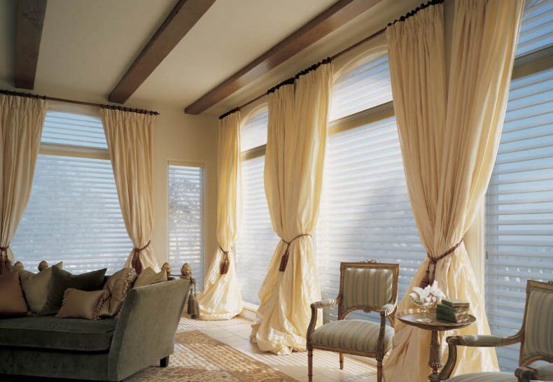 3 Reasons to Motorize Your Window Treatments