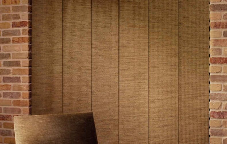 Hunter Douglas Skyline Blind