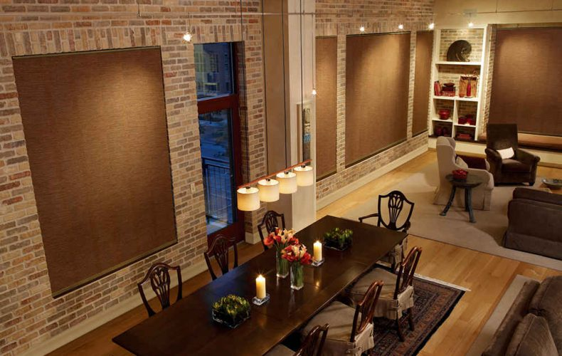 Hunter Douglas Skyline Blind Jpg