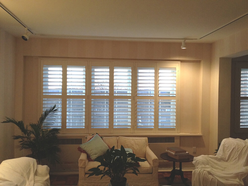 Blinds Shades And Shutters Window Works