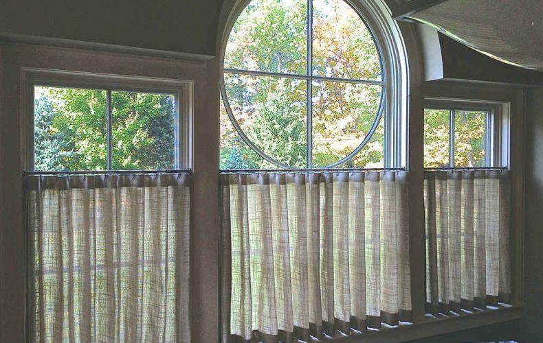 Kitchen Cafe Curtain