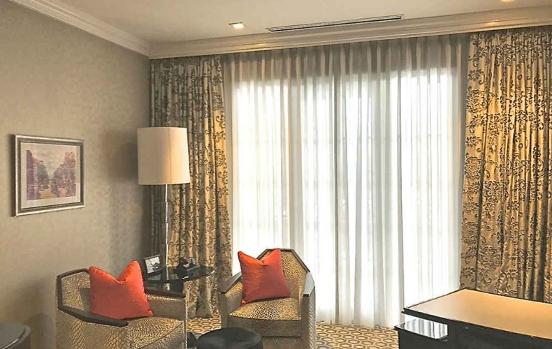 Richard Carpenter Interiors Drapes And Sheers