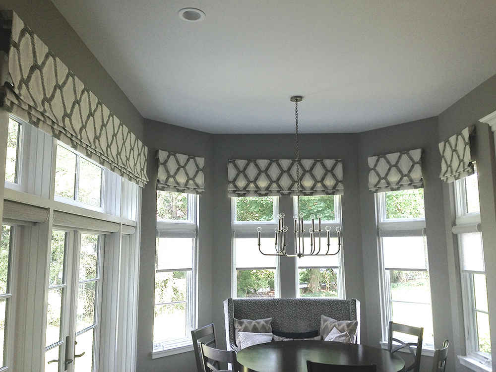 Valances Window Works