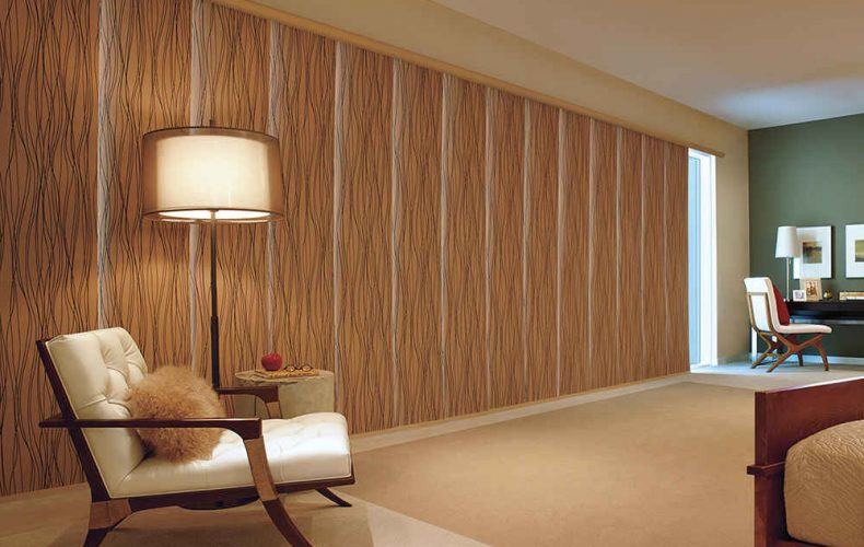 Skyline® Gliding Window Panels With Powerview™ Motorization