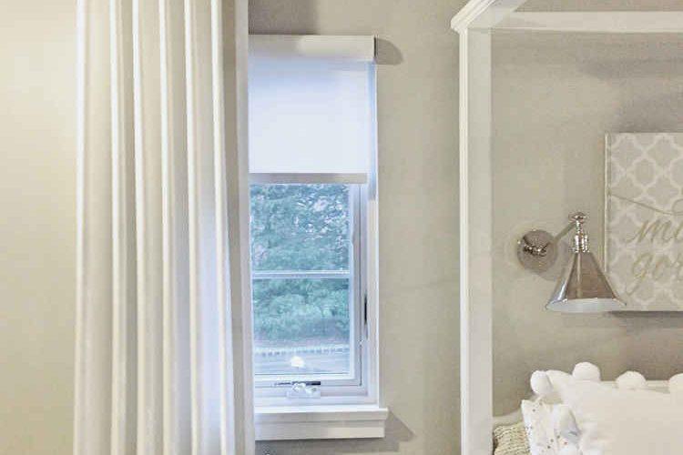 Teen Room Window Treatments