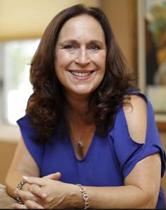 Nancy Ganzekaufer