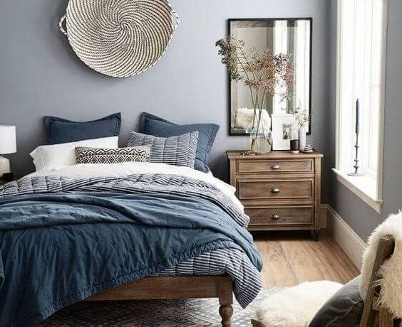 Prep Your Guest Bedroom for the Holidays