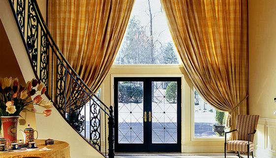 tall-drapes