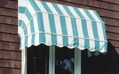 Window Awnings for Every Type of Window - Window Works NJ