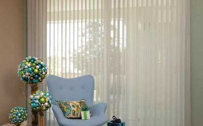 Hunter Douglas Luminette Stria