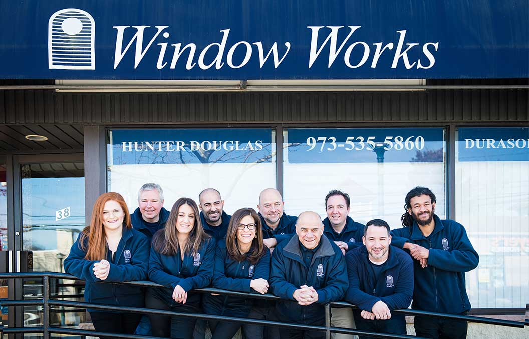 About the Window Works Team