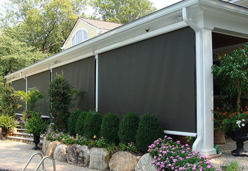 Outdoor Shades: 5 Ways to Upgrade Your Space