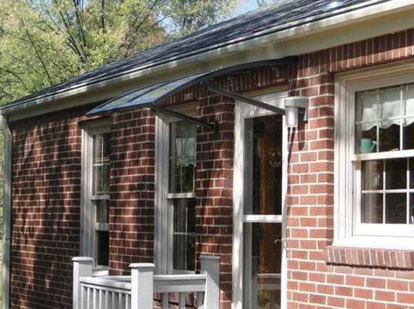 Window Awnings For Every Type Of Window Window Works Nj