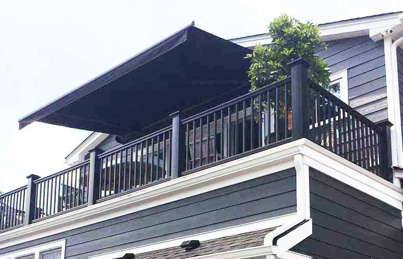 Awnings for Decks: The Ultimate Guide