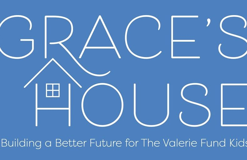 Grace's House, the Valerie Fund's First Designer Showhouse
