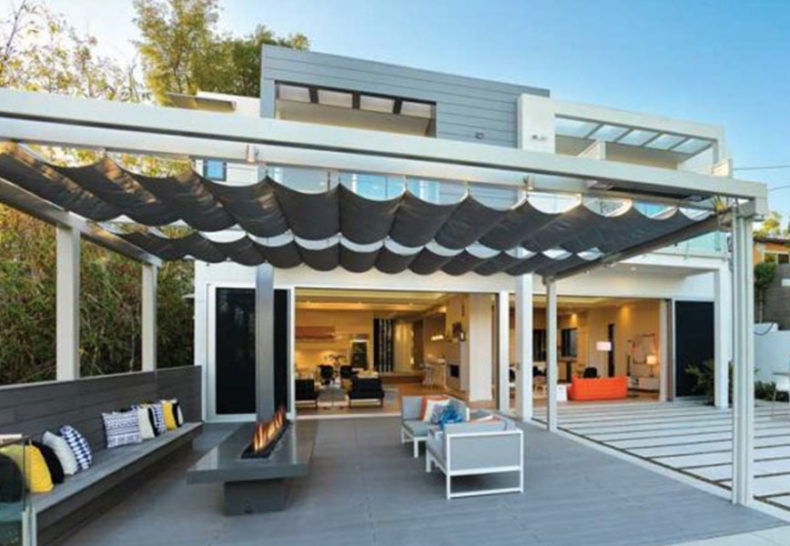 Patio Cover Options (Our Top 4 Favorites)