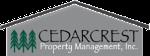 Cedarcrest Property Management Logo