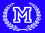Millburn Hs Logo