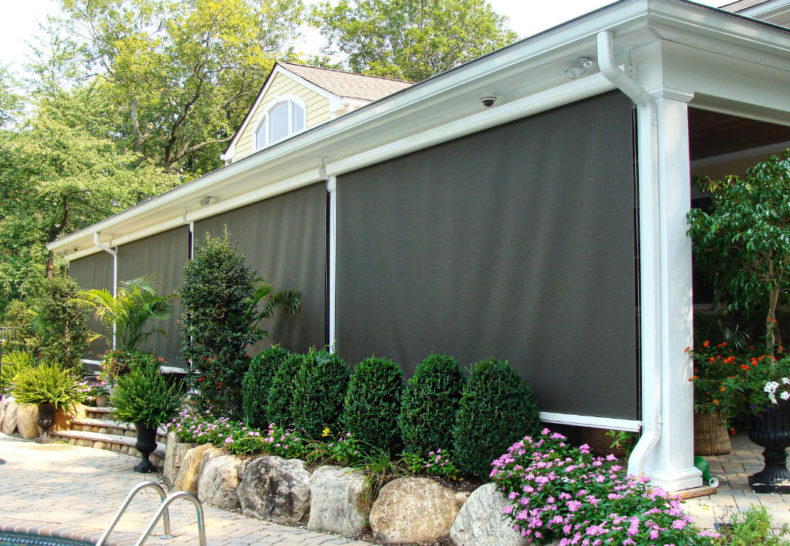 Find Your Perfect Awning Based on Your Quarantine Style