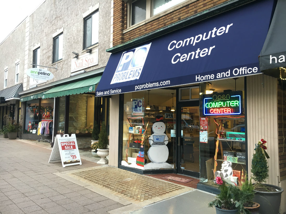 Madison Pc Problems Business Awning Nj