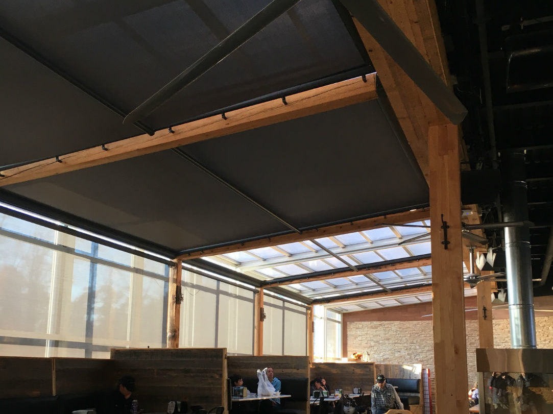 Shoprite Cedar Knolls Nj Morris County Tension Shade Solarshades