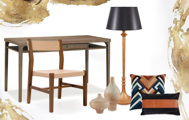 Curated Kravet Accessories