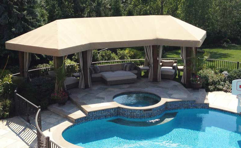 Virtual Products and Services—From Bedding to Awnings