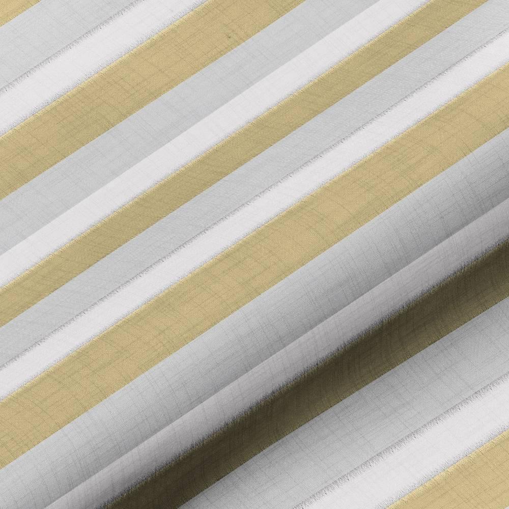 Frayed Stripe