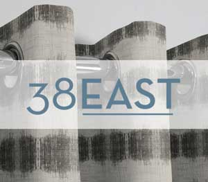 38 East